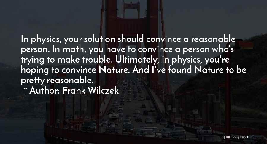Frank Wilczek Quotes 2042888