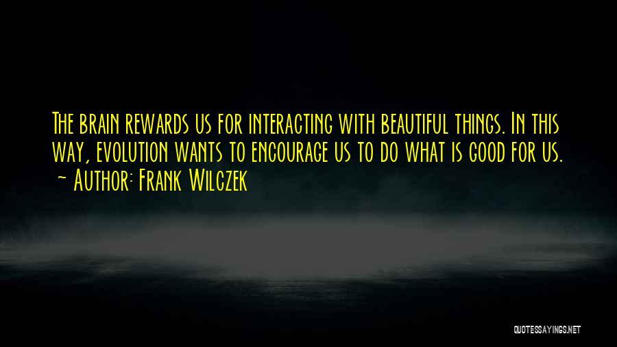 Frank Wilczek Quotes 2260649