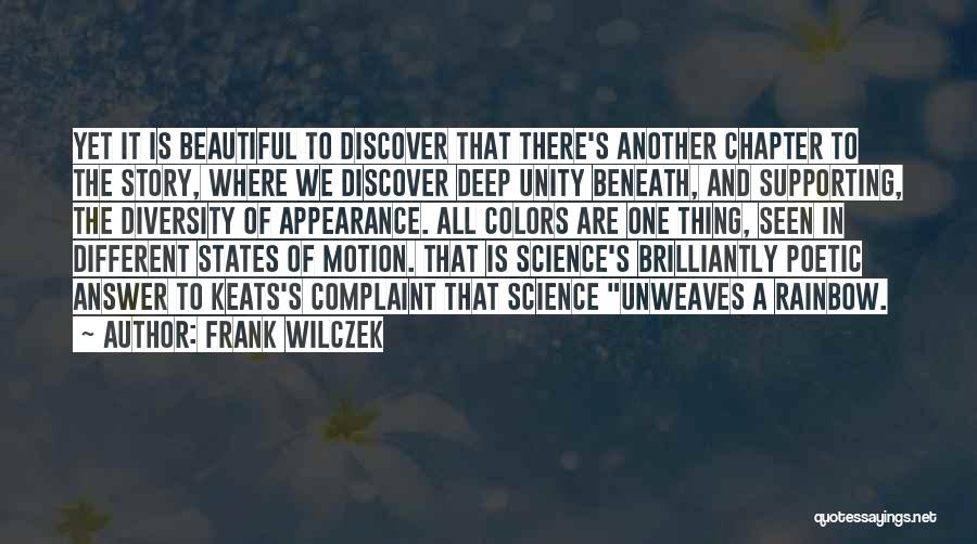 Frank Wilczek Quotes 339712