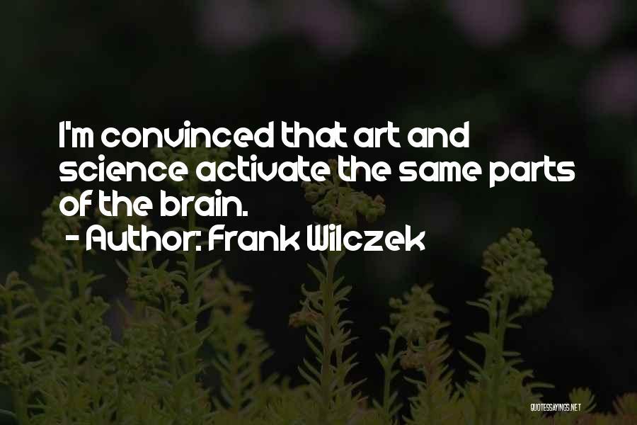 Frank Wilczek Quotes 418426