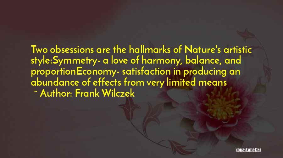 Frank Wilczek Quotes 846097