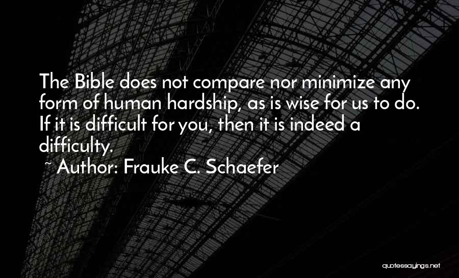 Frauke C. Schaefer Quotes 1214244