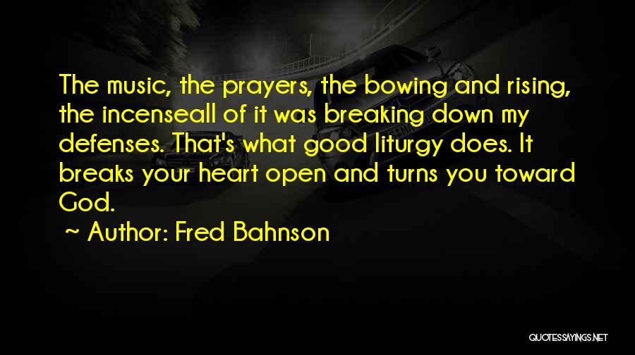 Fred Bahnson Quotes 1305836