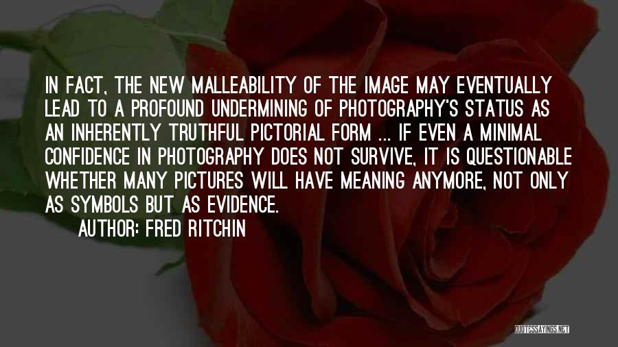 Fred Ritchin Quotes 2213841
