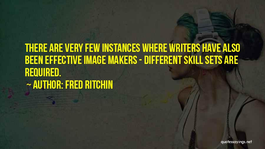 Fred Ritchin Quotes 263078