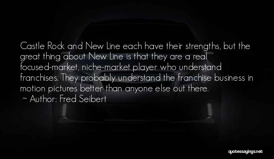 Fred Seibert Quotes 821350