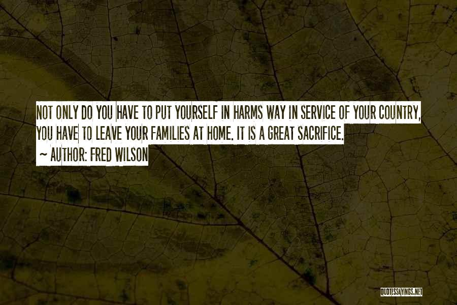 Fred Wilson Quotes 676857
