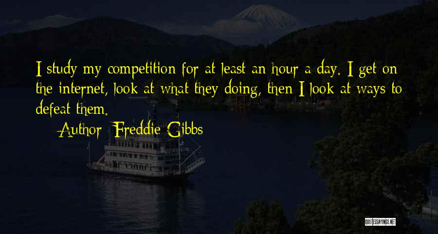 Freddie Gibbs Quotes 1968865