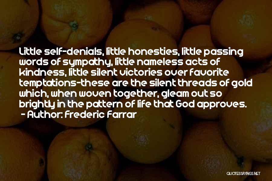 Frederic Farrar Quotes 354113
