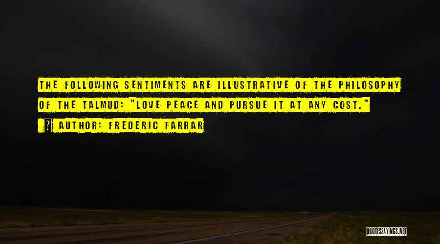 Frederic Farrar Quotes 894726