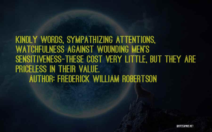 Frederick William Robertson Quotes 453803