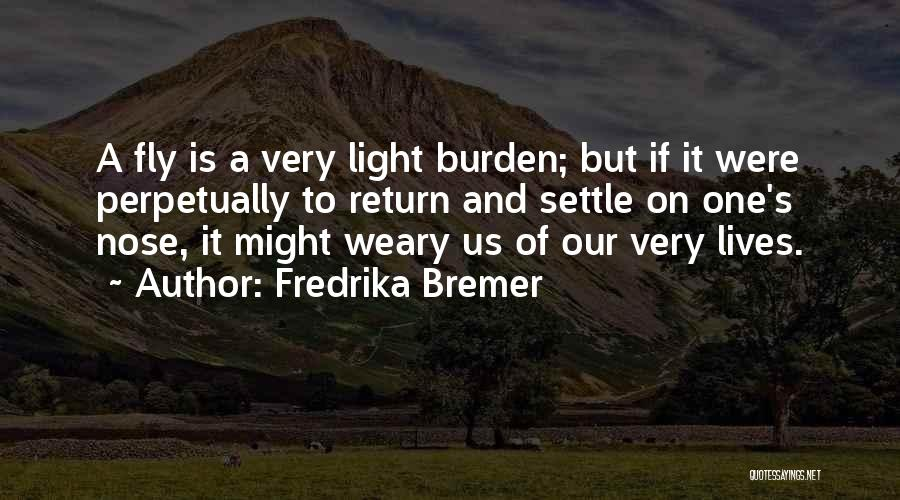 Fredrika Bremer Quotes 1087414