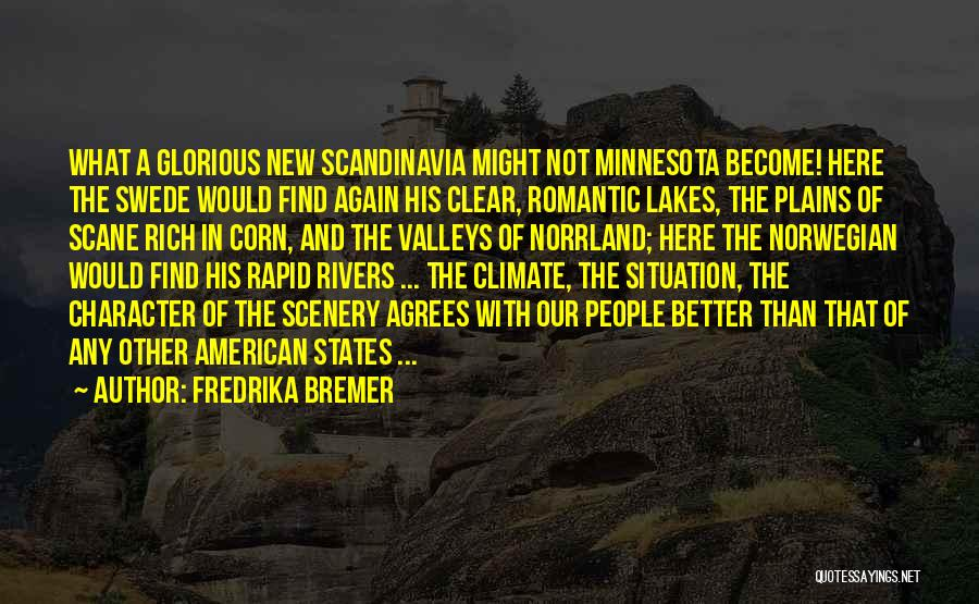 Fredrika Bremer Quotes 1089551