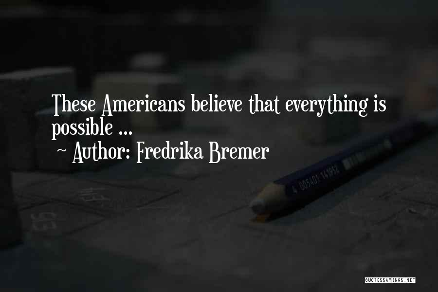 Fredrika Bremer Quotes 1120860