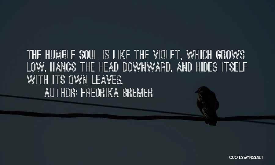 Fredrika Bremer Quotes 1642462