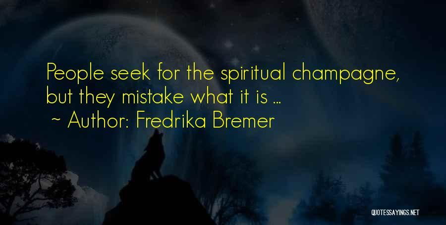 Fredrika Bremer Quotes 2233995