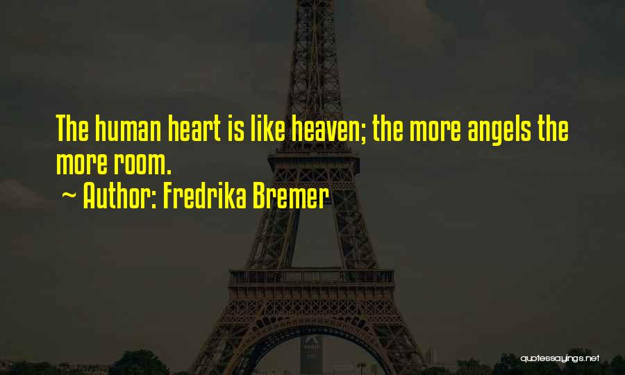 Fredrika Bremer Quotes 342435