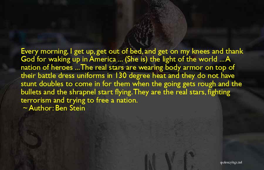 Free Flying Quotes By Ben Stein