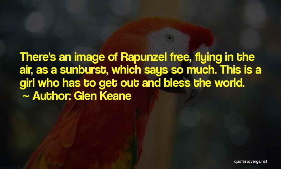 Free Flying Quotes By Glen Keane