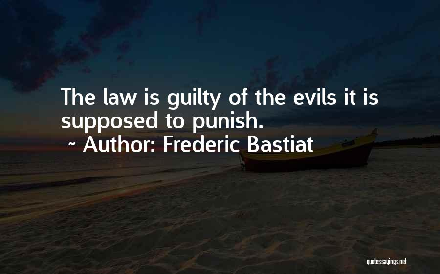 Free Market Quotes By Frederic Bastiat