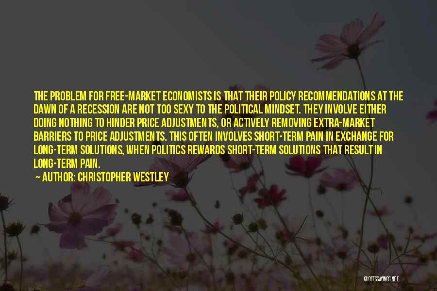 Free Term Quotes By Christopher Westley