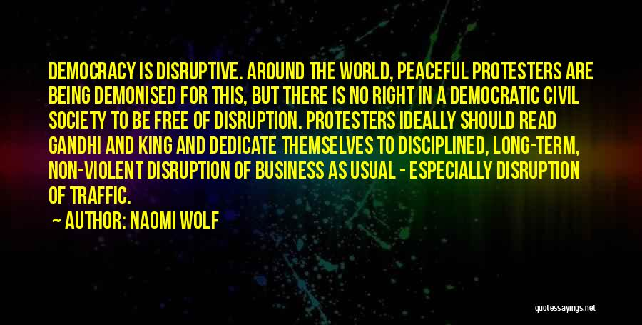 Free Term Quotes By Naomi Wolf