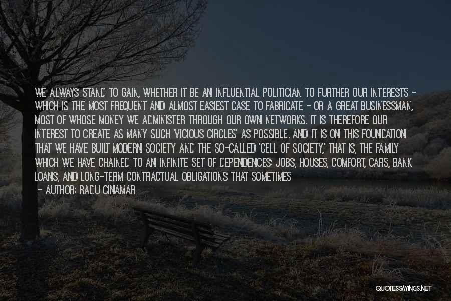 Free Term Quotes By Radu Cinamar