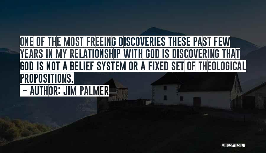 Freedom Of Religion Quotes By Jim Palmer
