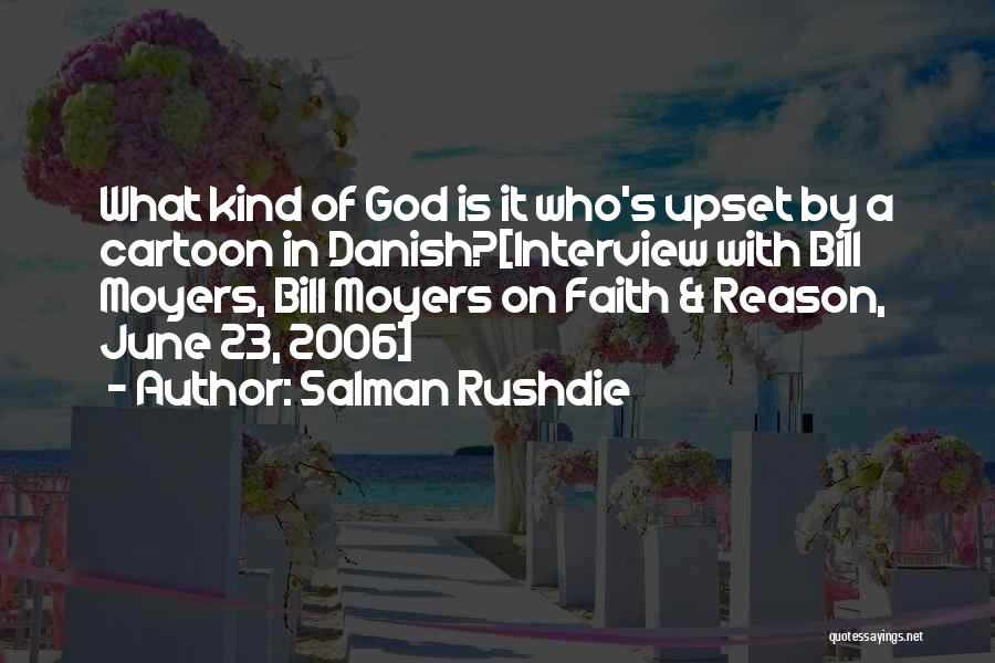 Freedom Of Religion Quotes By Salman Rushdie