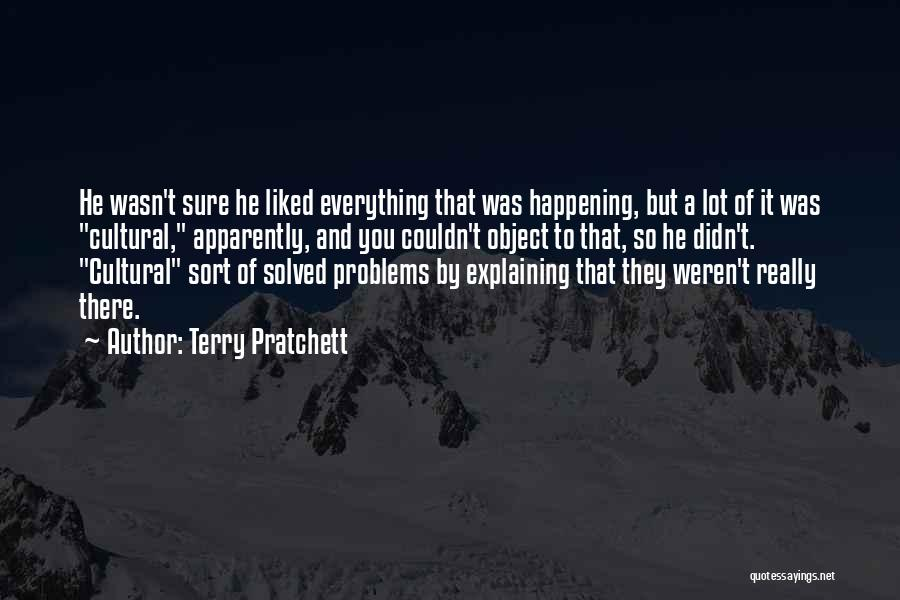 Freedom Of Religion Quotes By Terry Pratchett