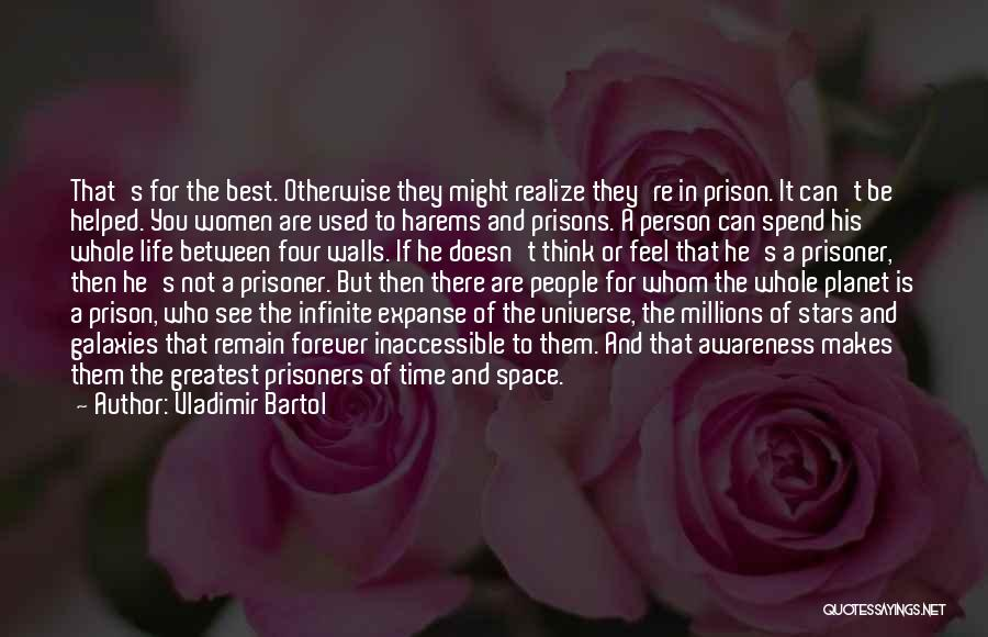 Freedom Of Religion Quotes By Vladimir Bartol