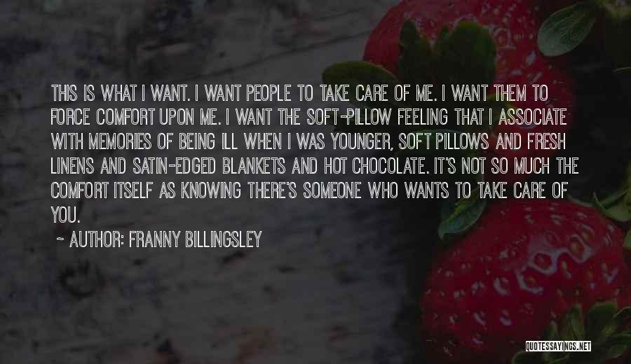 Fresh Love Quotes By Franny Billingsley