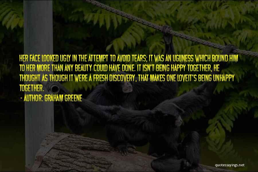 Fresh Love Quotes By Graham Greene