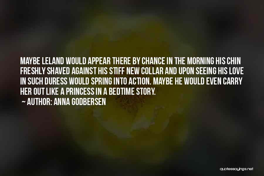 Freshly Quotes By Anna Godbersen