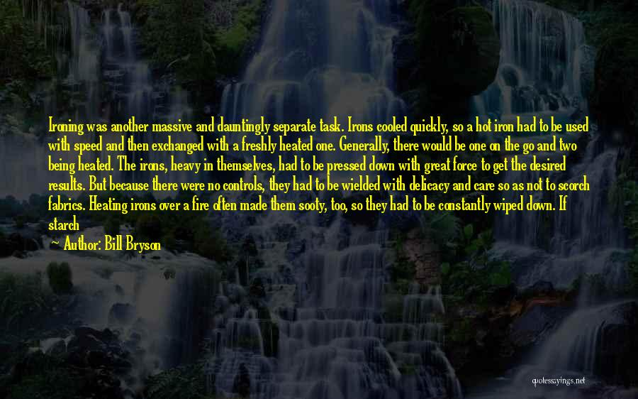 Freshly Quotes By Bill Bryson