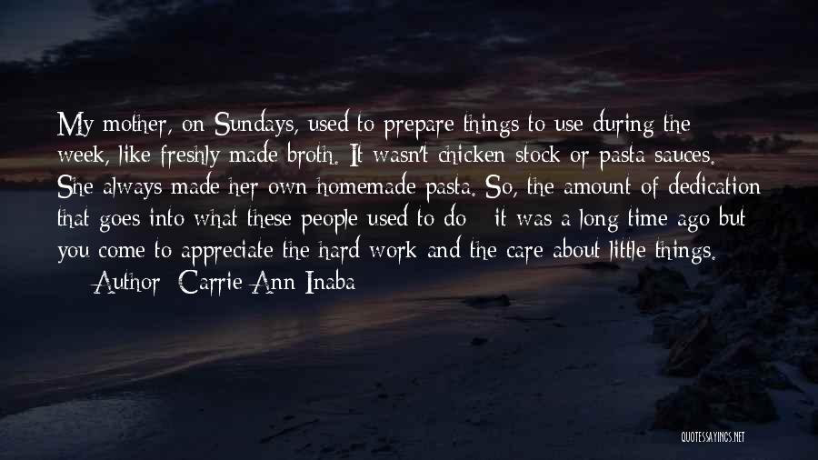 Freshly Quotes By Carrie Ann Inaba