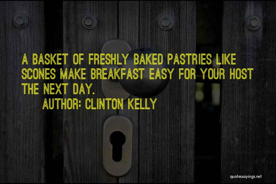 Freshly Quotes By Clinton Kelly