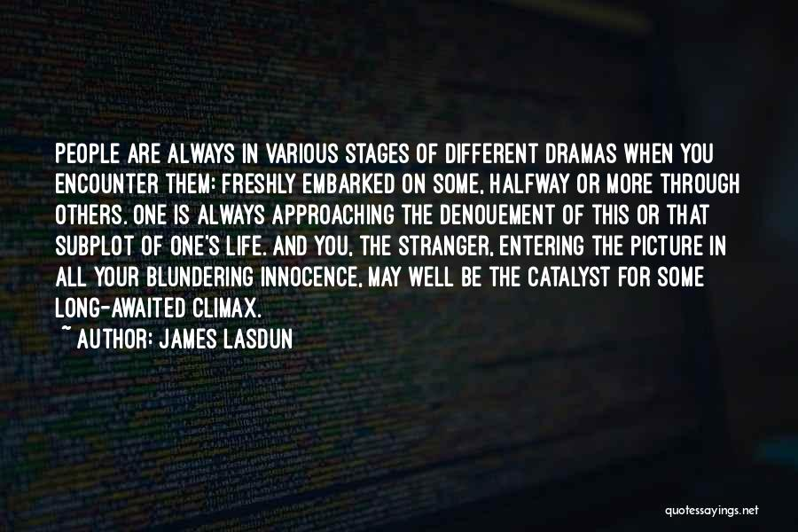 Freshly Quotes By James Lasdun