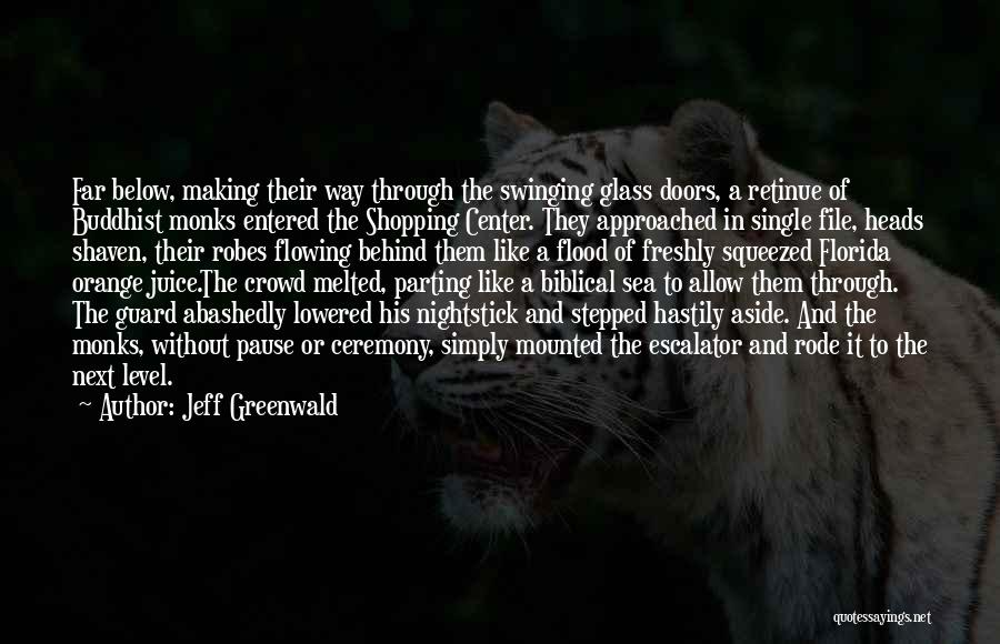 Freshly Quotes By Jeff Greenwald