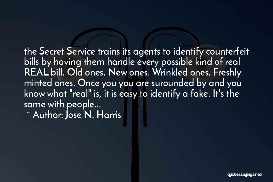 Freshly Quotes By Jose N. Harris