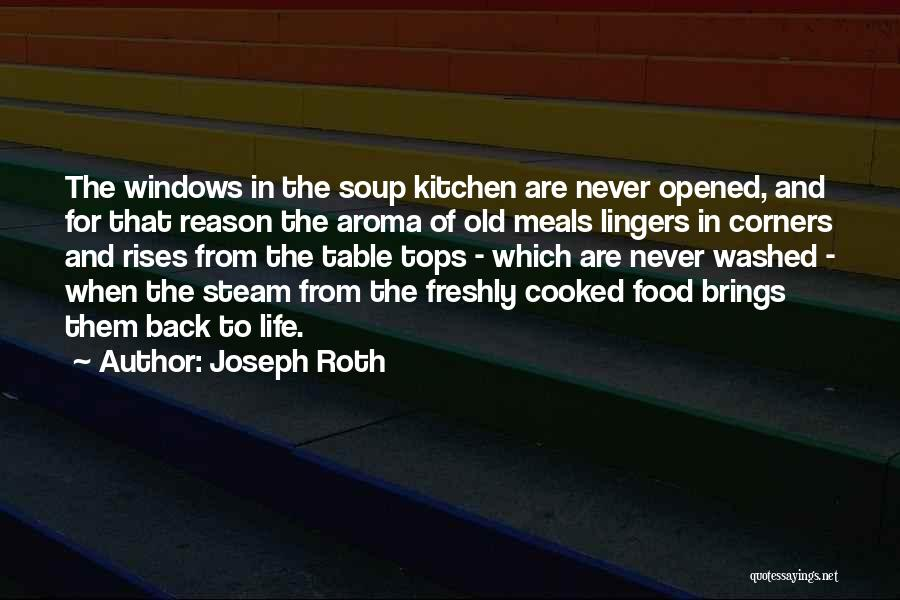 Freshly Quotes By Joseph Roth