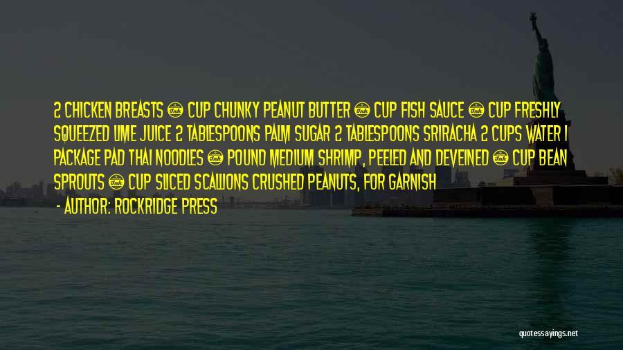 Freshly Quotes By Rockridge Press