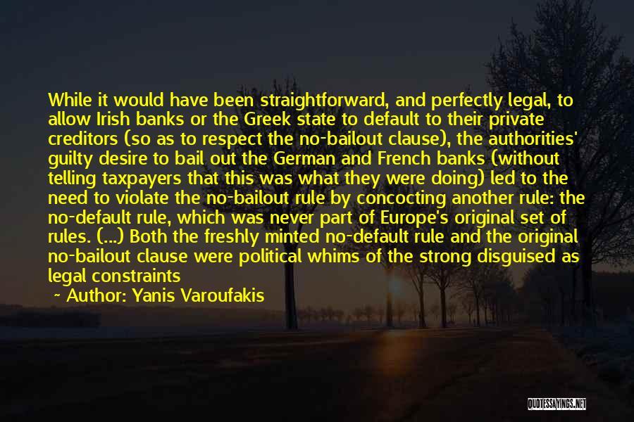 Freshly Quotes By Yanis Varoufakis