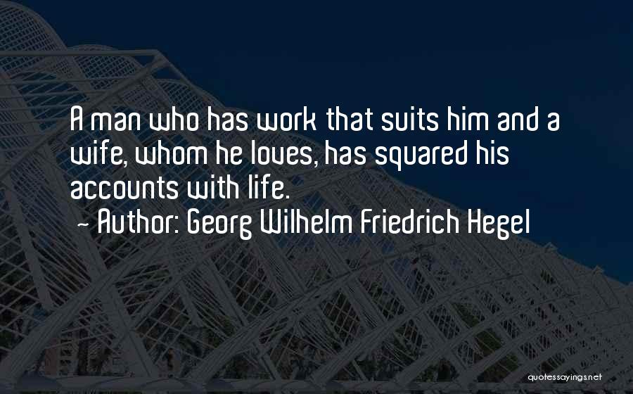 Friedrich Hegel Quotes By Georg Wilhelm Friedrich Hegel