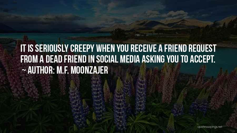 top friend request accept quotes sayings