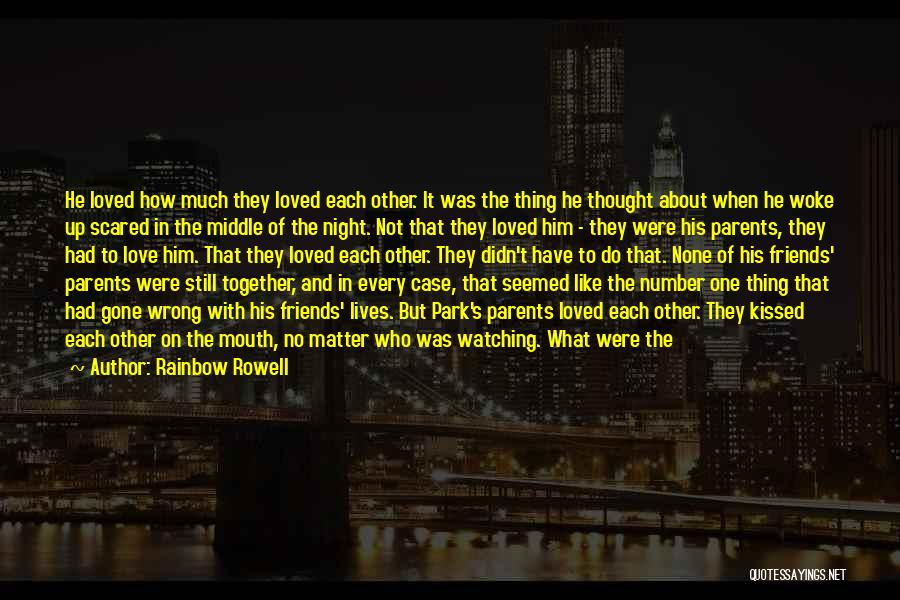 Friends Forever With Quotes By Rainbow Rowell