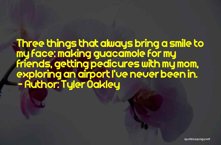 Friends With Quotes By Tyler Oakley