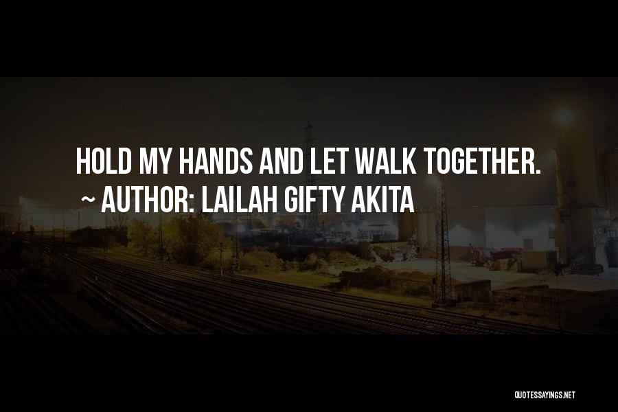 Friendship And Relationship Quotes By Lailah Gifty Akita