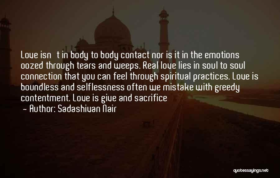 Friendship And Relationship Quotes By Sadashivan Nair