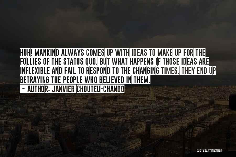 Friendship Changing Into Love Quotes By Janvier Chouteu-Chando